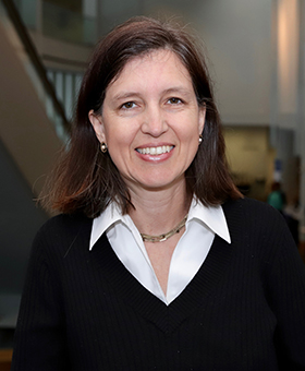 Christina A. Gurnett, MD, PhD Associate Director, Institute of Clinical and Translational Sciences Professor, Departments of Neurology, Pediatrics and Orthopaedic Surgery