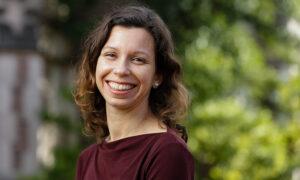 Ana Baumann, PhD