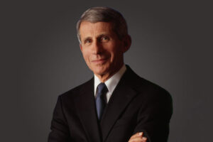 Fauci to discuss COVID-19 during online med school event Jan. 7