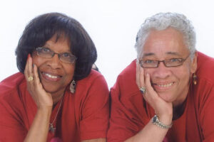 Rev. Shug and her wife stay involved with church and anti-racism education