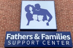 Fathers and Families Support Center logo